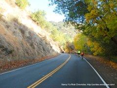 sage canyon rd/CA-128E