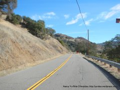 Berryessa Knoxville Rd