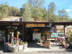 spanish flat country store