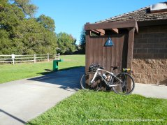 esposti park