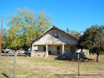 chalk hill farm house