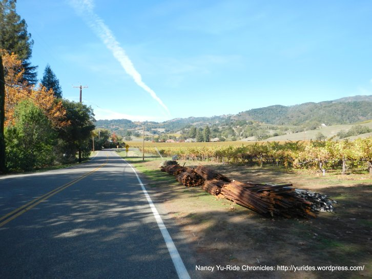 red winery rd