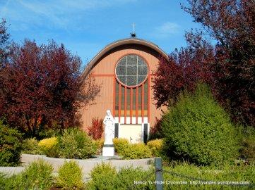 saint carmel church