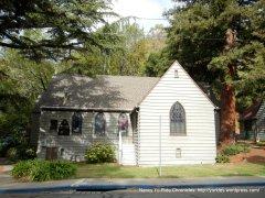 crockett church