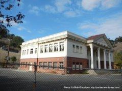 historic port costa school