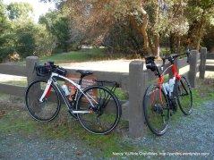 lafayette/moraga reg trail staging area
