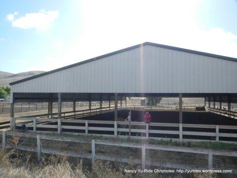 highland rd training facility