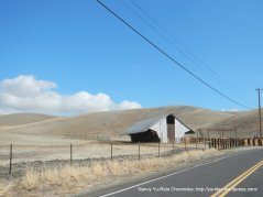highland rd open barn