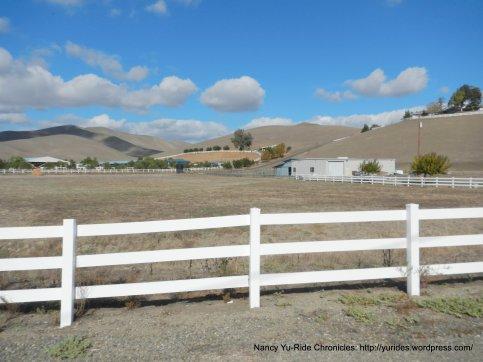 doolan rd horse training center