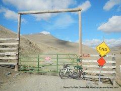 doolan rd -dead end
