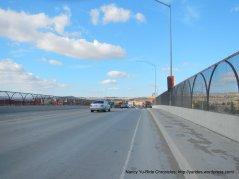 el charro rd-I 580 overpass