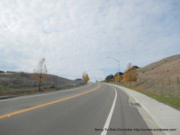 climb to schaefer ranch-donolon point