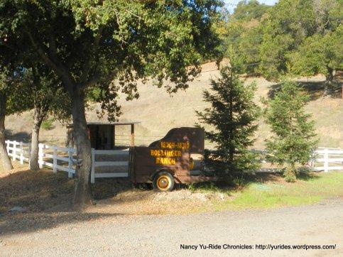 bollinger canyon ranch
