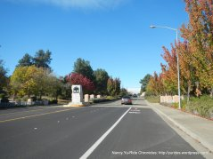 san ramon valley rd to danville
