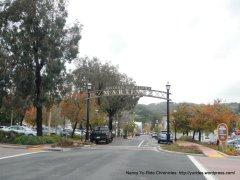 historic downtown martinez