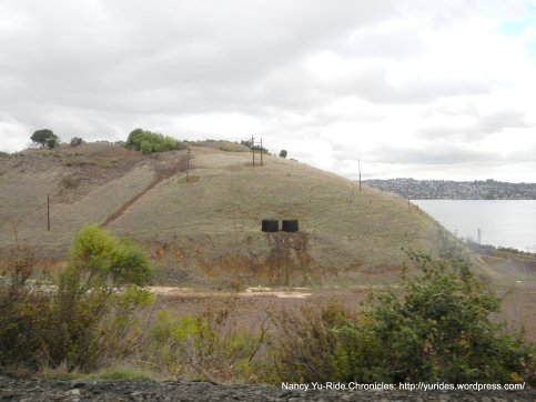 carquinez shoreline views