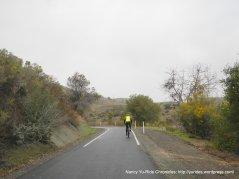 new trail segment