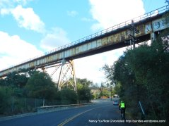 franklin canyon-muir trestle