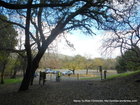 exit picnic area