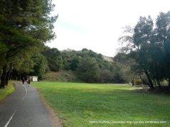 lakeside nature trail