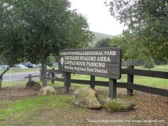 diablo foothills regional park