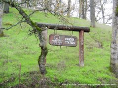 walnut creek open space
