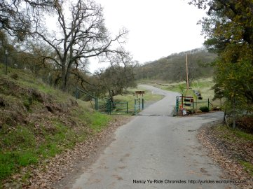 to old borges ranch