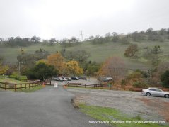 borges ranch picnic area