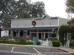 clayton businesses
