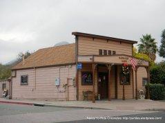 clayton club saloon