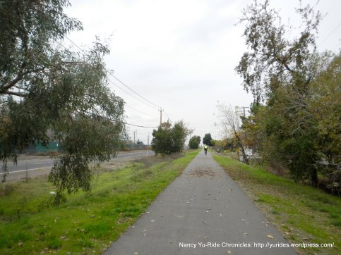 clyde community path