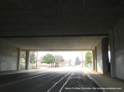 center ave-i-680 underpass