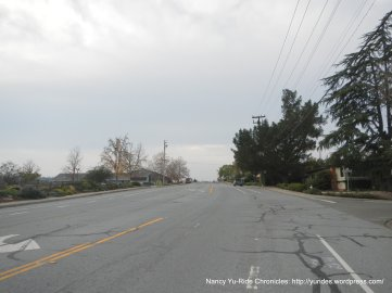 center ave-pacheco