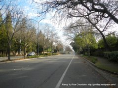 sycamore valley rd