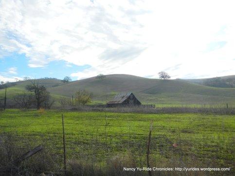 highland rd ranches/barn