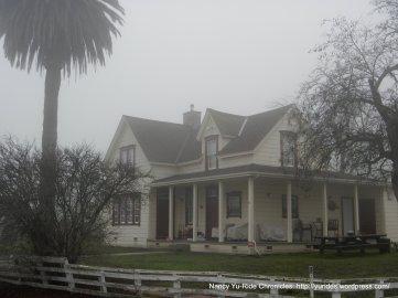 N Flynn Rd ranch house