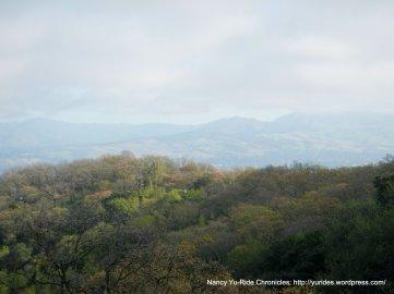 views of diablo range