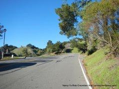 happy valley rd steep climb