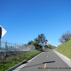 benicia-martinez bridge trail