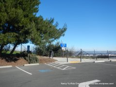 vista point parking lot