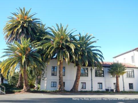 historic benicia arsenal building