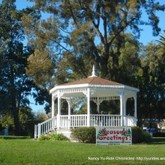 playground of dreams gazebo