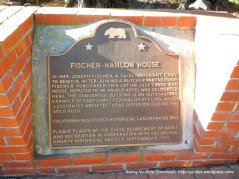 fisher-hanlon house