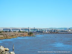 benicia martinez bridge
