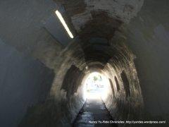 morello ave tunnel