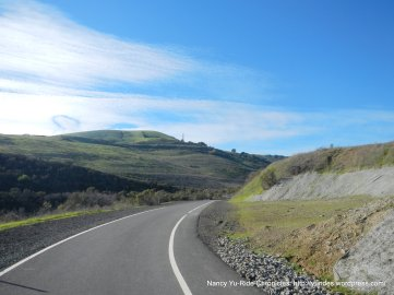carquinez scenic/george miller trail