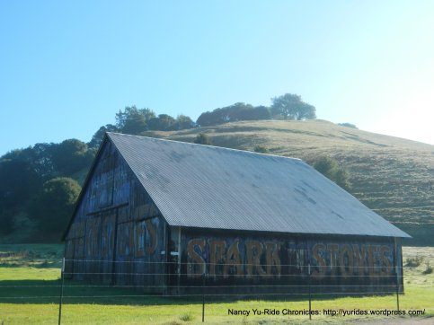 old barn-palomares rd