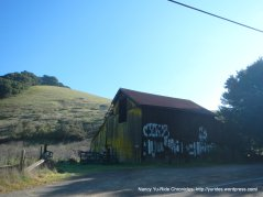 palomares rd old barn