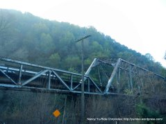 niles canyon trestle