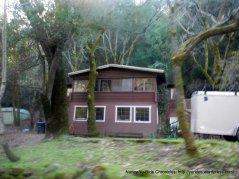 kilkare rd cabin house